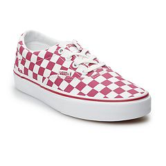 9907a1a01edb Vans Doheny Women's Skate Shoes