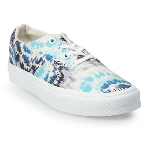 7b4d53d46fe2cc Vans Doheny Women s Skate Shoes
