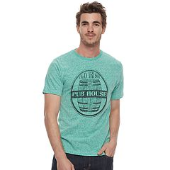 Men's SONOMA Goods for Life™ 'Old Irish Pub House' Tee