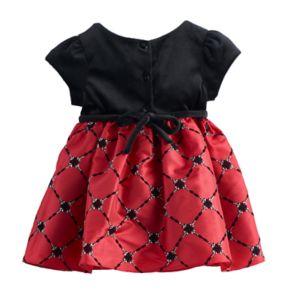 Baby Girl Youngland Beaded Dress
