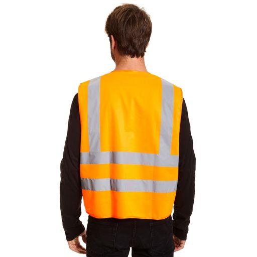 Men's Stanley High-Visibility Safety Vest