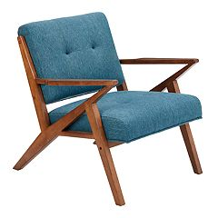 INK+IVY Rocket Lounge Accent Chair