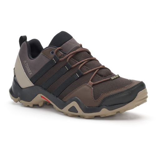 adidas Outdoor Terrex AX2R GTX ... Men's Waterproof Hiking Shoes
