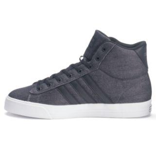 adidas NEO Cloudfoam Super Daily Mid Men's Shoes