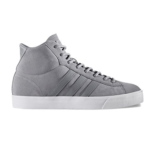 factory authentic b1882 9cbd7 adidas NEO Cloudfoam Super Daily Mid Mens Shoes