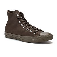 Adult Converse Chuck Taylor All Star Thermal Leather High Top Sneakers