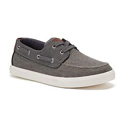 b291644e0d SONOMA Goods for Life™ Boys  Boat Shoes