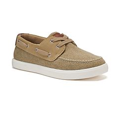 SONOMA Goods for Life™ Boys' Boat Shoes