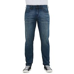 Men's Seven7 Slim-Fit Destructed Jeans
