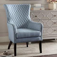 Madison Park Lea Accent Chair