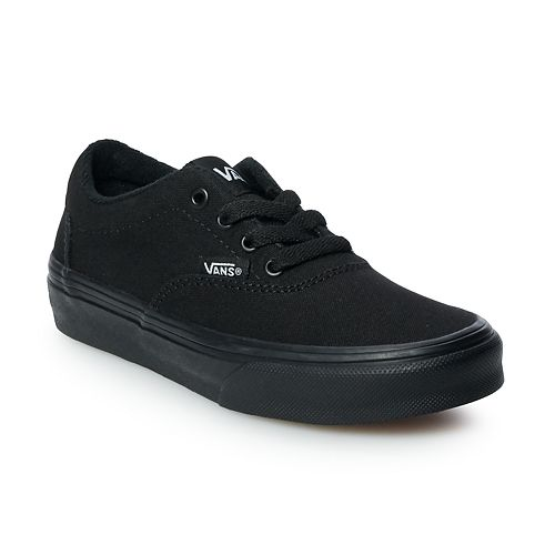 8fd267d428a Vans Doheny Kids  Skate Shoes