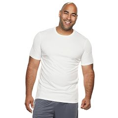 Big & Tall Tek Gear® Core Performance Tee