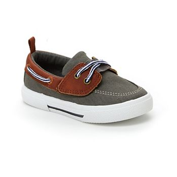 Carter's Cosmo 5 Toddler Boys' Boat Shoes