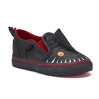 Vans Asher Vanosaur Toddler Boys' Sneakers