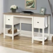 Sauder Woodworking Cottage Road Desk