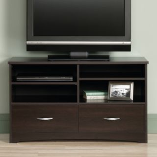 Sauder Woodworking Beginnings TV Stand