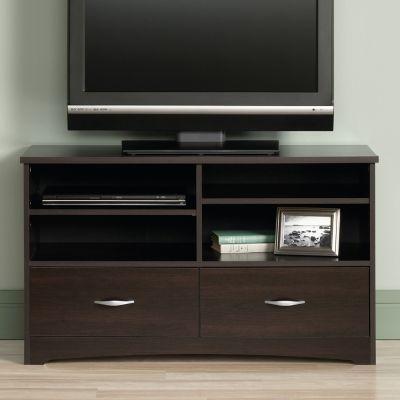 Sauder Woodworking Beginnings TV Stand