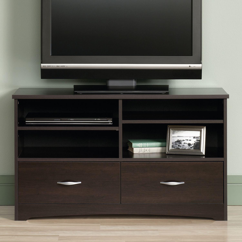 sauder woodworking beginnings tv stand - Sauder Tv Stands