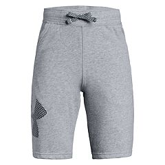 Boys 8-20 Under Armour Fleece Shorts