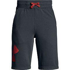 Boys 8-20 Under Armour Fleece Shorts