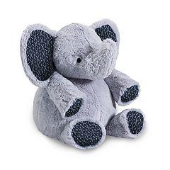 Lambs & Ivy Indigo Plush Elephant