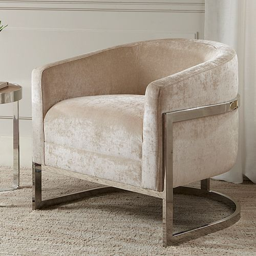 Madison Park Mateo Accent Chair