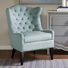 Madison Park Loretta Accent Chair