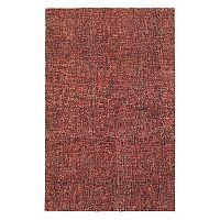 StyleHaven Felix Boucle Solid Wool Rug