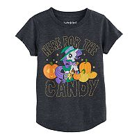Girls 4-10 Jumping Beans® My Little Pony Rarity Halloween