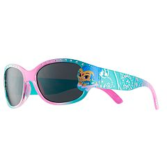 Girls 4-16 Shimmer & Shine Sunglasses