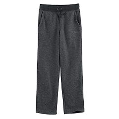 Boys 8-20 Urban Pipeline® Fleece Varsity Pants