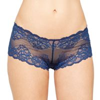 Montelle Intimates Cheeky Panty 9000