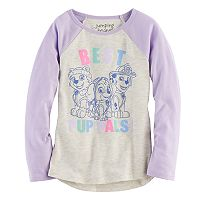 Girls 4-10 Jumping Beans® Paw Patrol Everest, Skye & Marshall Graphic Tee