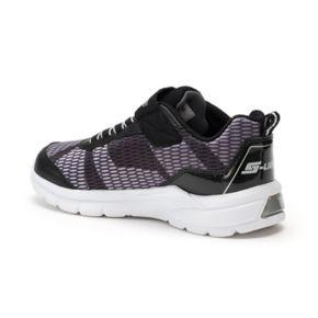 Skechers S Lights Erupters II Lava Waves Boys' Sneakers