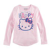Girls 4-10 Jumping Beans® Hello Kitty®