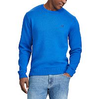 Big & Tall Chaps Regular-Fit Crewneck Sweater