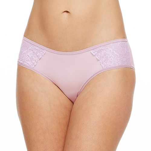 Montelle Intimates Hipster Panty 9382