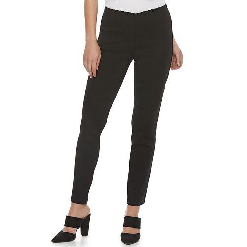 Women's ELLE™ Slim Pull-On Jeans