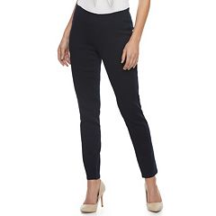 Women's ELLE™ Slim Pull-On Jeans