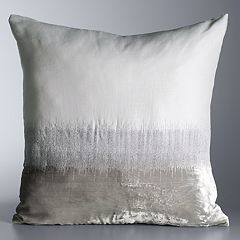 Simply Vera Vera Wang Seismic Throw Pillow