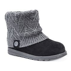 MUK LUKS  Patti Women's Water Resistant Winter Boots