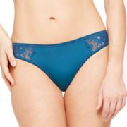 Montelle Intimates Thong Panty 9388