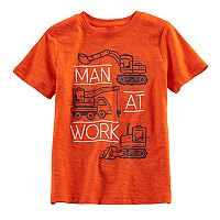 Boys 4-10 Jumping Beans® Graphic Tee