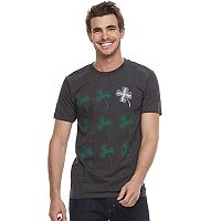 Men's SONOMA Goods for Life™ Lucky Clover Graphic Tee
