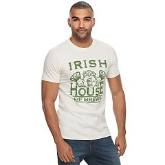 Men's SONOMA Goods for Life™ 'Irish House of Brews' Tee