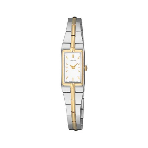 Seiko Two Tone Stainless Steel Watch - SZZC40 - Women