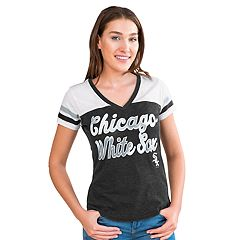 Women's Chicago White Sox Playoff Tee