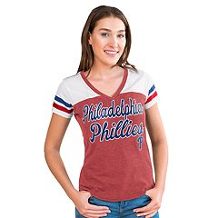 Women's Philadelphia Phillies Playoff Tee