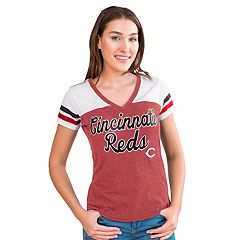 Women's Cincinnati Reds Playoff Tee