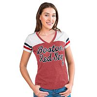 Women's Boston Red Sox Playoff Tee